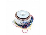 Трансформатор ТОРЭЛ для лампового усилителя звука