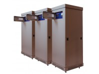 Трехфазный стабилизатор напряжения PROGRESS 45000SL-20 45 кВа