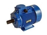 Электродвигатель трехфазный АИР 100 L2