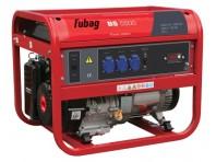 Бензогенератор Fubag BS 5500 5.5 кВт