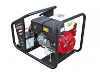 Бензогенератор GMH8000E 7.2 кВт
