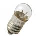 Лампа накаливания МН 6.3-0.3 6.3В 0.3А Цоколь Е 10/13