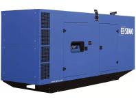 Дизель генератор SDMO J 200