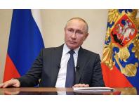 Президент подписал указ о нерабочей неделе из-за коронавируса