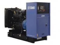 Дизель генератор SDMO JS 150