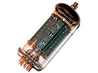 Лампа 6П 45С