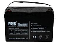 Аккумулятор MM 100-12