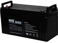 Аккумулятор MHB MM 120-12