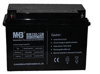 Аккумулятор MHB MM 150-12