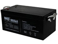 Аккумулятор MHB MM 250-12