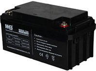 Аккумулятор MHB MM 65-12A