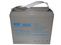 Аккумулятор MM 75-12