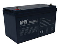 Аккумулятор MHB MNG 100-12