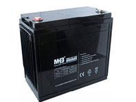 Аккумулятор MHB MNG 135-12