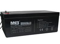 Аккумулятор MHB MNG 200-12