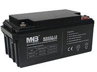 Аккумулятор MHB MNG 65-12