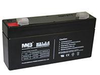 Аккумулятор MHB MS 1.2 а/ч 6 В