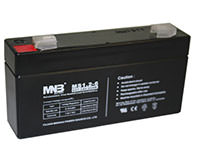 Аккумулятор MHB MS1.2-6