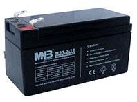 Аккумулятор MHB MS 1.3 а/ч 12 В