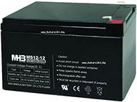 Аккумулятор MHB MS 12 а/ч 12 В