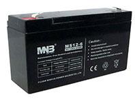 Аккумулятор MHB MS 12 а/ч 6 В