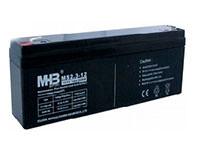 Аккумулятор MHB MS 2.3 а/ч 12 В