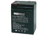 Аккумулятор MHB MS 4.5 а/ч 6 В