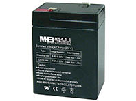 Аккумулятор MHB MS4.5-6