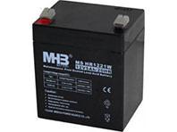 Аккумулятор MHB MS 5,2 а/ч 12 В HR 12 21 W