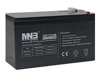 Аккумулятор MHB MS 9 а/ч 12 В HR 1234 W