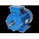 Электродвигатель трехфазный АИР 132 М2 11 кВт 3000 об./мин.