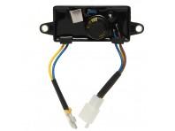 AVR 5 кВт 3ф прямоугольный 4-2-2-1-1