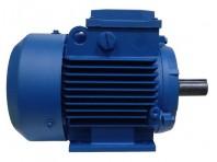 Электродвигатель трехфазный АИР 112 М2 7,5 кВт 3000 об./мин.