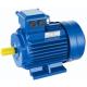 Электродвигатель однофазный АИРЕ 80 А4 0,75 кВт 1500 об./мин.