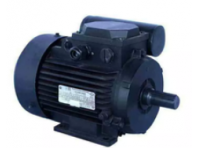 Электродвигатель однофазный АИРЕ 80 В2 1,5 кВт 3000 об./мин.