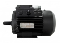 Электродвигатель однофазный АИРЕ 80 С2 2 кВт 3000 об./мин.