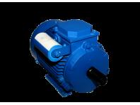 Электродвигатель однофазный АИРЕ 80 D2 2.2 кВт 3000 об./мин.