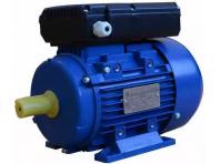Электродвигатель однофазный  АИС2Е 100 L2/2081 3 кВт 3000 об/мин.