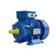 Электродвигатель трехфазный АИР 80 В6 1,1 кВт 1000 об./мин.