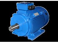 Электродвигатель трехфазный АИР 80 В4 1,5 кВт 1500 об./мин.