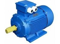 Электродвигатель трехфазный АИР 200 М 8 18,5 кВт 750 об./мин.
