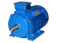 Электродвигатель трехфазный АИР 225 М 4 55 кВт 1500 об./мин.