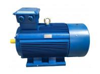 Электродвигатель трехфазный АИР 250 M 4 90 кВт 1500 об,/мин.