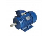 Электродвигатель трехфазный АИР 250 S 4 75 кВт 1500 об./мин.