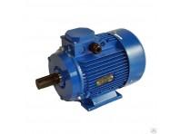 Электродвигатель трехфазный АИР 315 M 4 200 кВт 1500 об./мин.