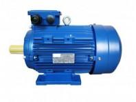 Электродвигатель трехфазный АИР 315 S 6 110 кВт 1000 об./мин.