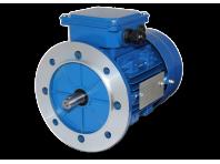 Электродвигатель трехфазный АИР 225 М6 /2081 37 кВт 1000 об./мин.