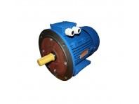 Электродвигатель однофазный АИC2Е 90 L 2/2081 2,2 кВт 3000 об./мин.