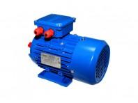 Электродвигатель однофазный АИРЕ 71В 4/ 2081 0,75 кВт 1500 об./мин.