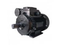 Электродвигатель однофазный АИРЕ 80 B 2 1,5 кВт 3000 об./мин.